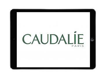 Application iPad Caudalie